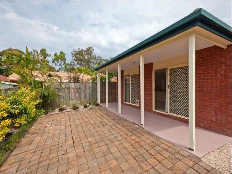 property vacancy QLD
