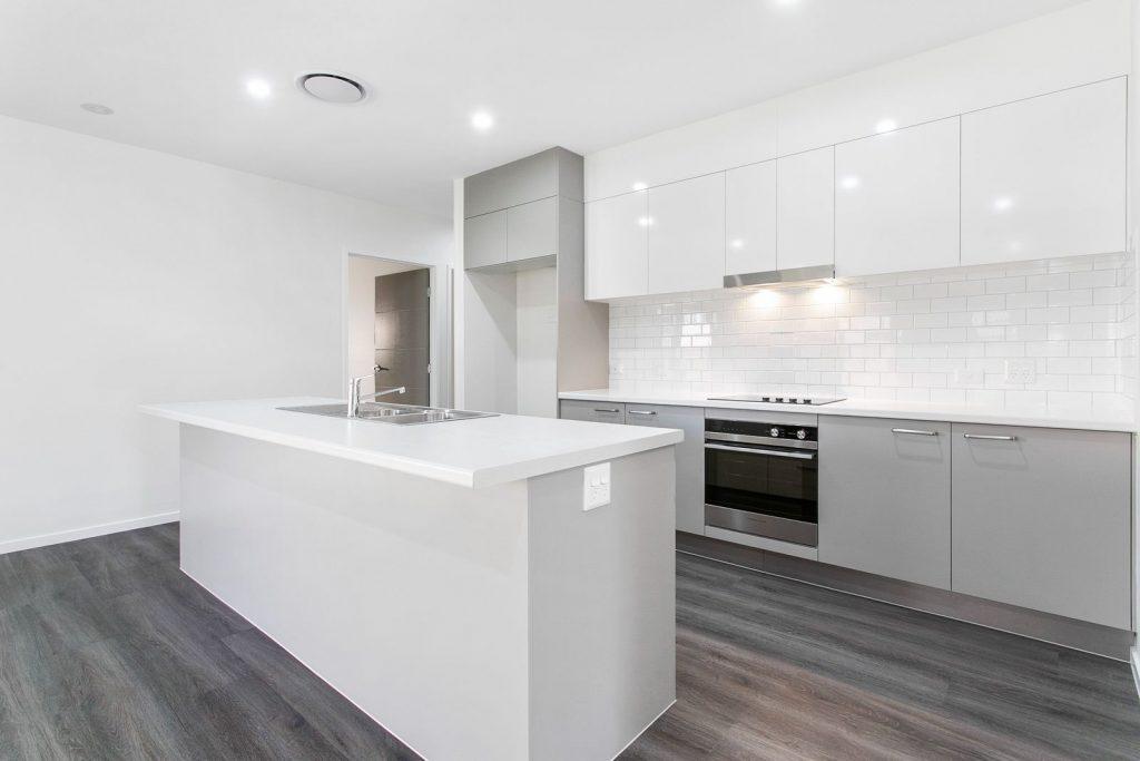 kitchen - brassall