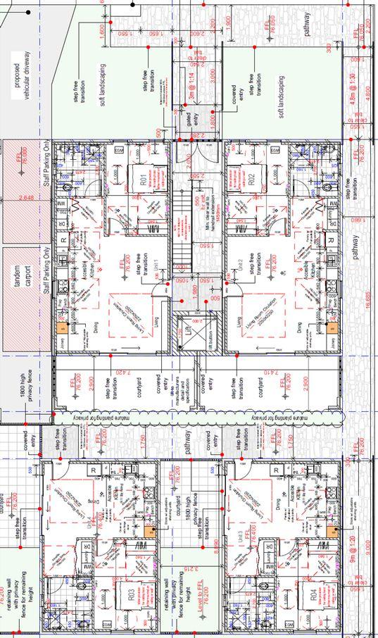 Floor plan Cessnock